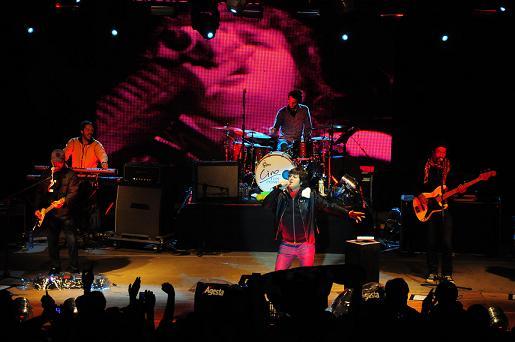 Ciro Martínez y un mega show para cerrar la primavera