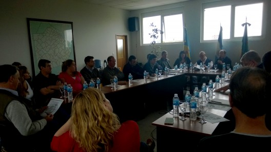 Reunión de Foros de Seguridad