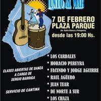Se viene el 1º Festival Folklórico en Monte Hermoso